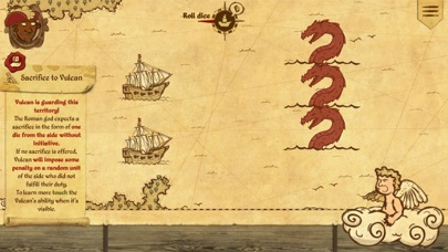 Here Be Dragonsのおすすめ画像5