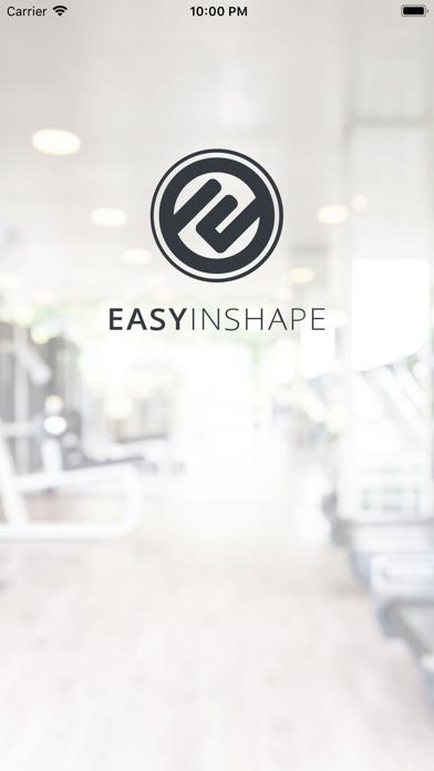 Easy in Shape