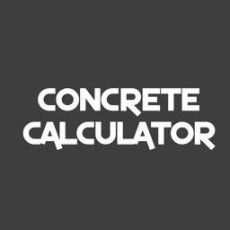 Concrete Calculator Contractor