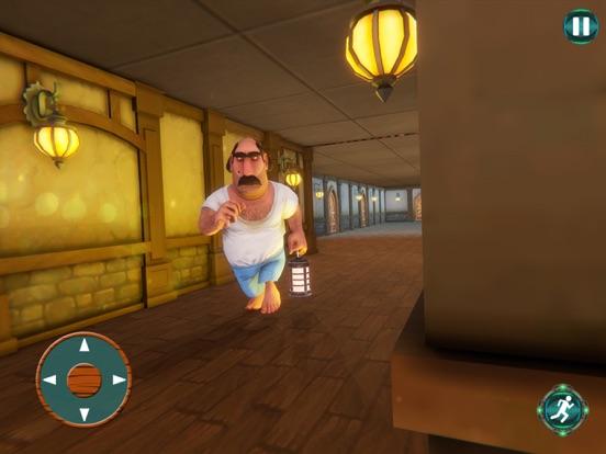 Virtual Scary Neighbor Game screenshot 6