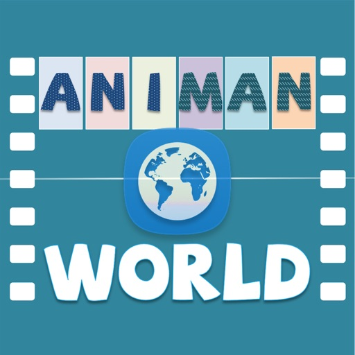 AniMan World - All in One