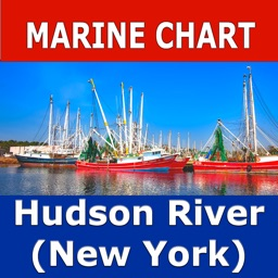 Hudson River (New York) Marine