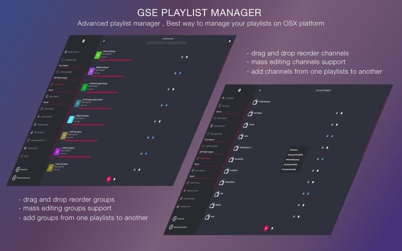GSE SMART IPTV PRO på PC