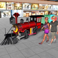 Codes for Shopping mall toy train games Hack
