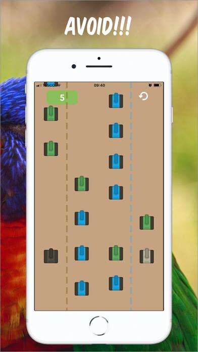 TapTank screenshot two