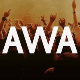 AWA - 音楽ストリーミングサービスのサムネイル画像