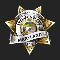 Allegany County Sheriff MD