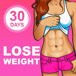 Weight Lose Exercises at Home