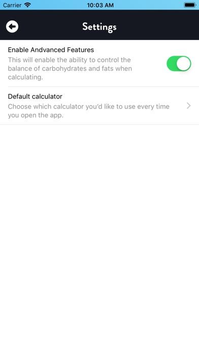 WAG Alcohol Calculator