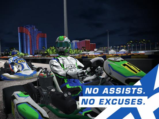 Street Kart Racing - No Limit
