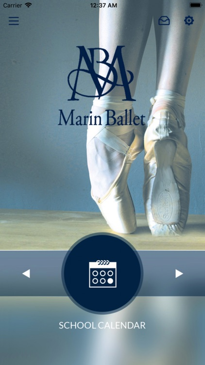 Marin Ballet
