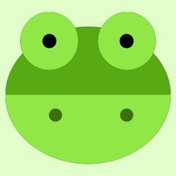 青蛙在哪兒?