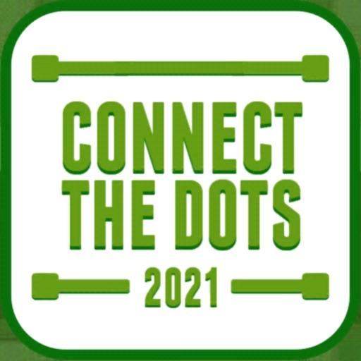 Connect Dots 2021 Line Puzzle