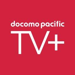 DOCOMO PACIFIC TV+