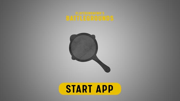 GameNet-PLAYERUNKNOWN'S BATTLE