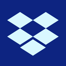 ‎Dropbox: File Sync & Transfer