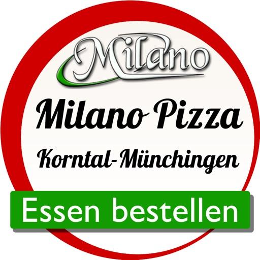 Milano Pizza Service Korntal