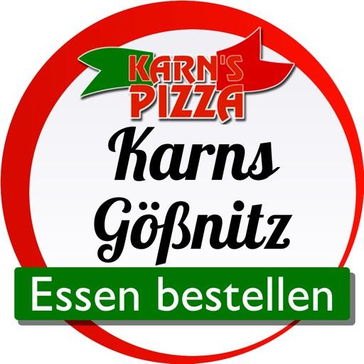Karns Pizza Gößnitz