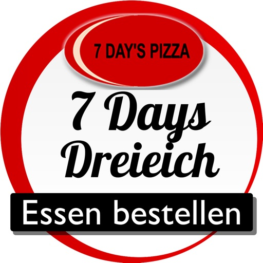 7 Days Pizza Dreieich