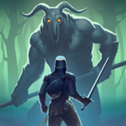 Grim Soul: Adventure RPG