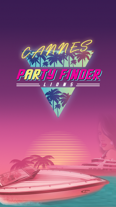 点击获取Cannes AR Party Finder