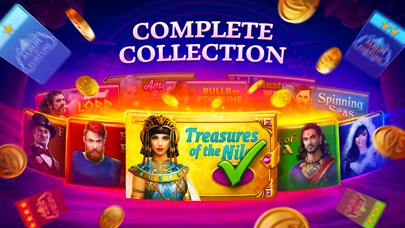 Slots Era - New Casino Slotsのおすすめ画像4