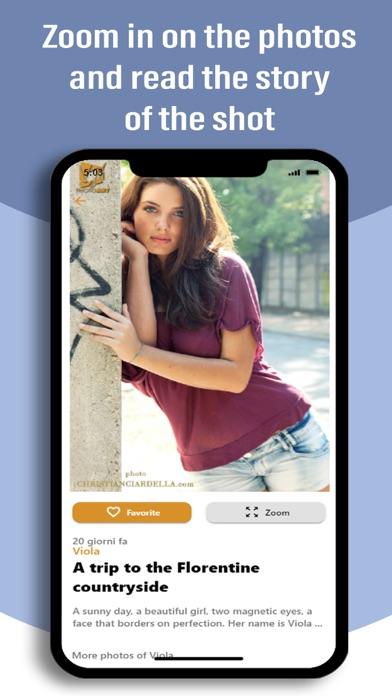 Photo Art Pro Model TutorialScreenshot of 2