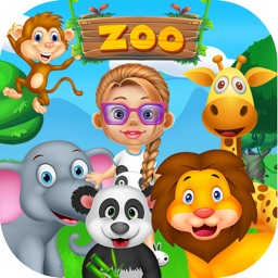 Trip To Zoo : Animal Zoo Game