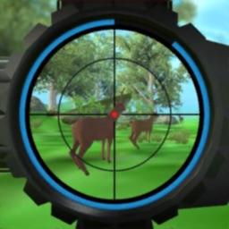 The Deer Hunter Sniper 3D