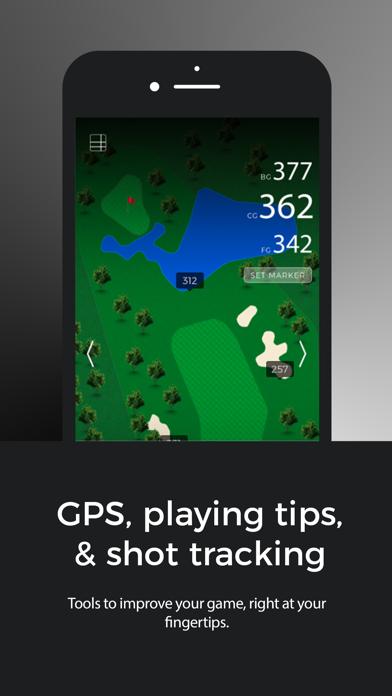 Tashua Knolls Golf Course screenshot 3