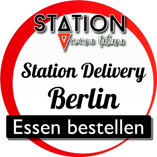 Station Delivery Berlin