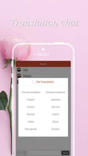 Langmate-Chat with Japanese on the App Store