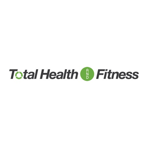 Total Health and Fitness Book