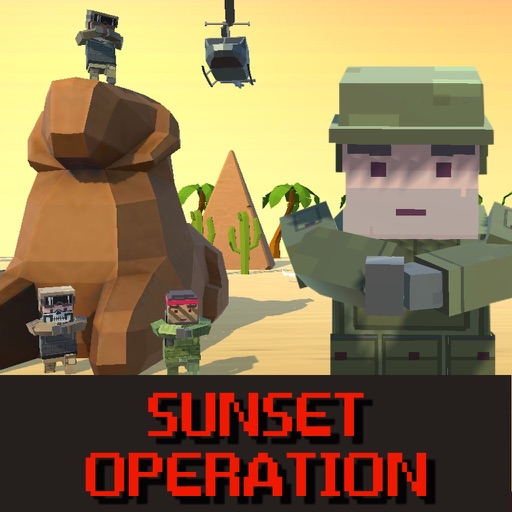 Sunset Operation