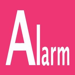 Game & Alarm Clock