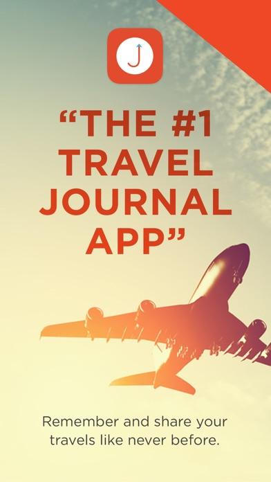 Journo - 旅遊雜誌屏幕截圖1