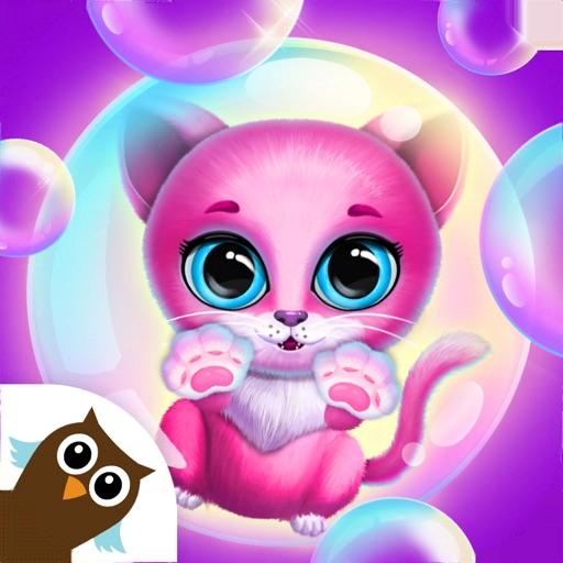 Kiki & Fifi Bubble Party