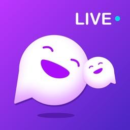 Random Video Chat -Cherry Live