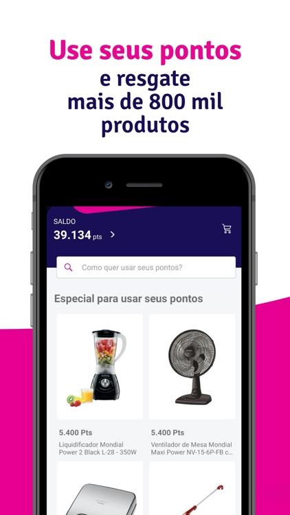 Livelo - pontos e cashback screenshot-5