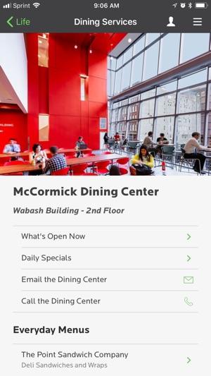 Roosevelt University Email >> Roosevelt University Mobile On The App Store