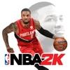 『NBA 2K』 モバイルバスケットボールゲーム