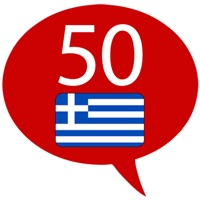 Codes for Learn Greek - 50 Languages Hack