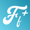 Krishan Kansal - Fonts + Keyboard for iPhone アートワーク