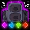 Battle Music Full Mod - iPadアプリ