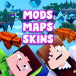 Mods Skins Maps for Minecraft pour pc