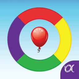 Color Catcher Balloon