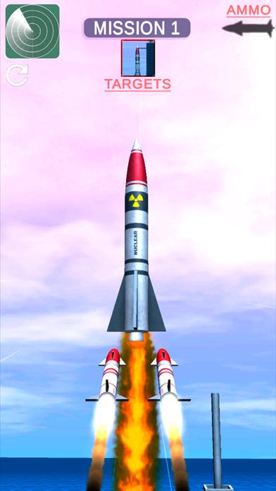 Boom Rockets 3D screenshot 3