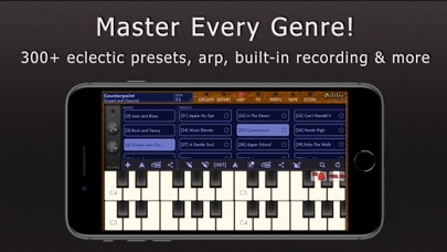 Galileo Organ 2 screenshot 4