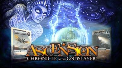 Screenshot #6 for Ascension: Deckbuilding Game