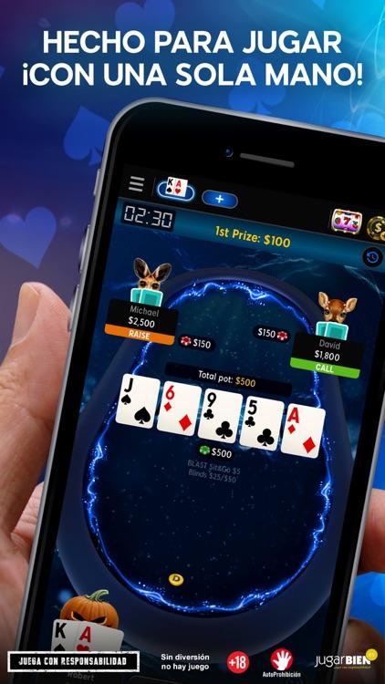 888 poker - juega poker online
